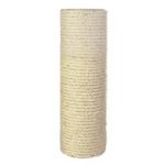 Tronchetto colonna in sisal di ricambio d.9 h 40cm