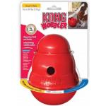 Wobbler Small (cani fino a 12 kg) - portacrocchette sempreinpiedi cm 12x16