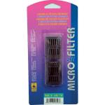 Cartuccia carbone attivi filtro interno 2pz. MCF 40 - MCF 70