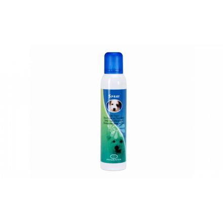 Deodorante spray al talco per animali 250ml