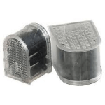 Diamante Cartuccia carbone attivi Duetto dj50-100-150 e Cobra Filter 130-175 2pz.