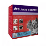 Diffusore Feliway friends e ricarica 48ml