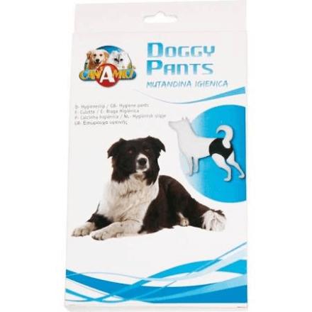 Doggy pants - mutandina igienica tg. 35
