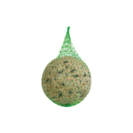 Fat Ball - Palla di grasso per uccelli insettivori 6pz 540g
