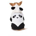 Felpa Panda Double Face tg. 35