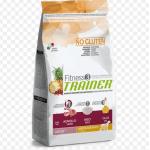 Fitness3 Medium/Maxi Adult Agnello e riso 3 kg OFFERTA
