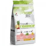 Fitness3 Medium/Maxi Adult Maiale e piselli 3kg PROMO