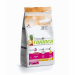 Fitness3 Medium/Maxi Junior Anatra 12,5 kg
