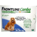 Frontline Combo antiparassitario spoton cani medi da 10 a 20kg