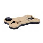 Game Bone gioco attivazione mentale per cani 2 in 1 cm 31x20