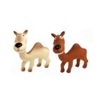 Gioco in lattice per cani - Camel - cm 18x14