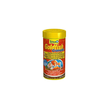 Goldfish Granules 32g/100ml