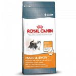 Hair & Skin care secco gatto 400g