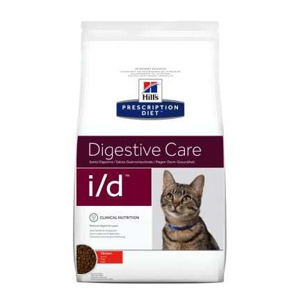 I/D digestive care - Intestinal secco gatto 1,5 kg
