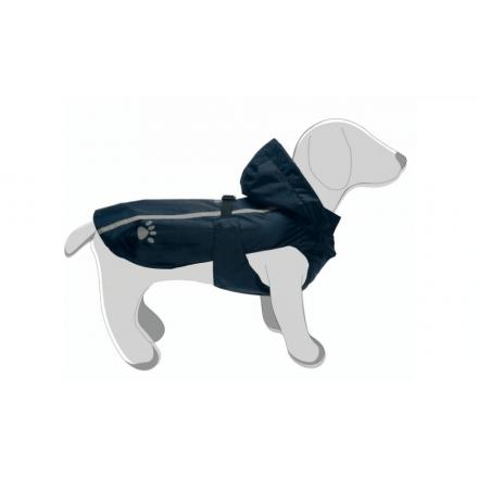 Impermeabile per cani Billy blucon cappuccio tg.65