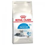 Indoor 7+ gatto secco 1,5 kg