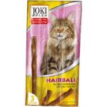 Joki plus gatto Hairball 3x5g