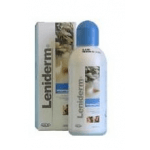 Leniderm Shampoo Ph 7 - detergente per cute sensibile o irritata cane e gatto 250 ml