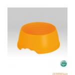 Mangiatoia per roditori in plastica d.9cm h4