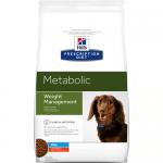 Metabolic Mini cane secco 6 kg