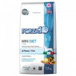 Mini Diet Pesce 1,5 kg PROMO