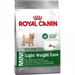 Mini Light Weight Care cane secco 2kg