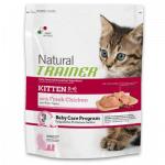 Natural Gatto Kitten pollo fresco 1,5 kg PROMO