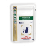 Obesity Management umido gatto 100g