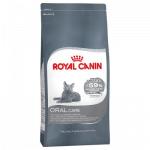 Oral care gatto secco 1,5 kg