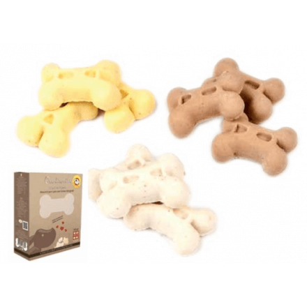 Ossettini - Mini biscotti per cani 2cm 300g