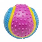 Palla 5 sensi gioco per cani - M d.8,3 cm
