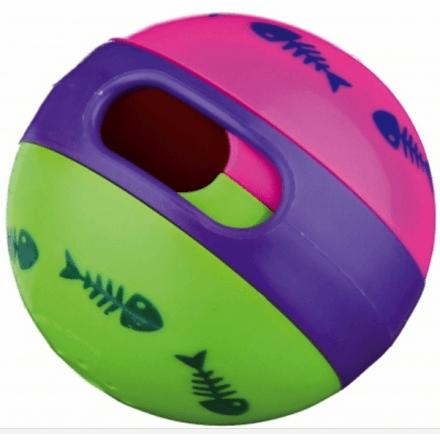 Palla rigida portasnack attivazione mmentale d. 6cm