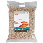 Pond Fish Sticks Mix - mangime pesci laghetto 15lt/1,2kg