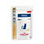 Renal Manzo umido gatto 85g