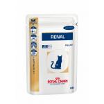 Renal Pollo umido gatto 85g