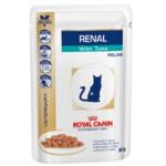 Renal Tonno umido gatto 85g