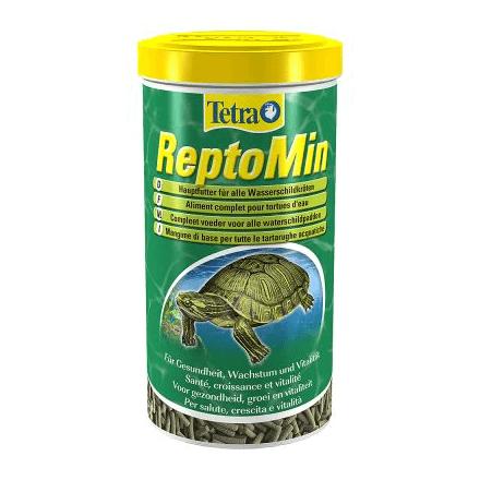 Reptomin 55g/250ml
