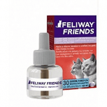 Ricarica feliway friends flacone 48ml