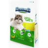 Romeo Vegetal-ball lettiera per gatti biodegradable 6lt