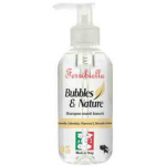 Shampoo per cani a manto bianco 250 ml - Made in Italy