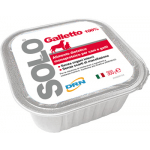SOLO Galletto 100g