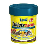 Tablets Tabimin 120pz.