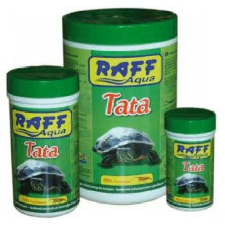 Tata gammarus - gamberetti per tartarughe 12g/100ml