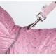 Giubbotto impermeabile imbottito Princess tg.33 ROSA