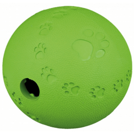 Palla Portasnack attivazione mentale cane d.11cm