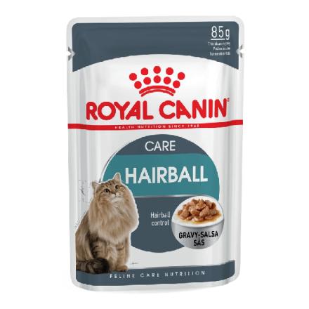 Hairball care Gravy 85g