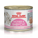 Mother & Babycat Instinctive 195g