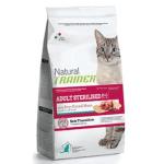 Natural Gatto Adult Sterilised Prosciutto crudo 1,5 kg OFFERTA
