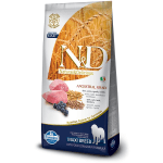 N&D Agnello e mirtillo ancestral Low Grain - Adult Maxi 12kg