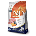 N&D Agnello Zucca e Mirtillo - Adult Medium & Maxi 2,5kg